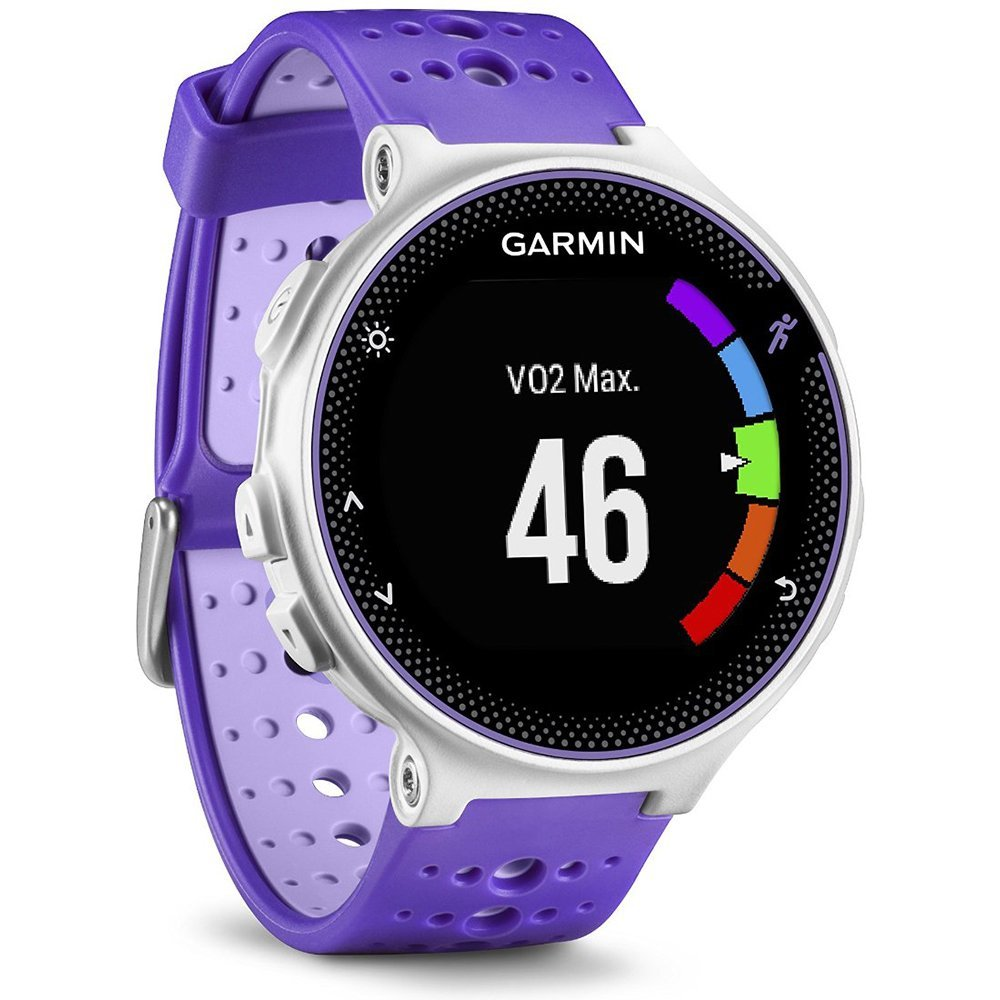 Garmin Forerunner 230 HR Bundle