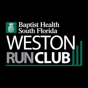 Weston Run Club Logo