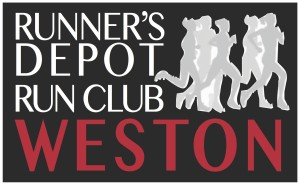 Weston Runner's Depot run club logo_Layout 1
