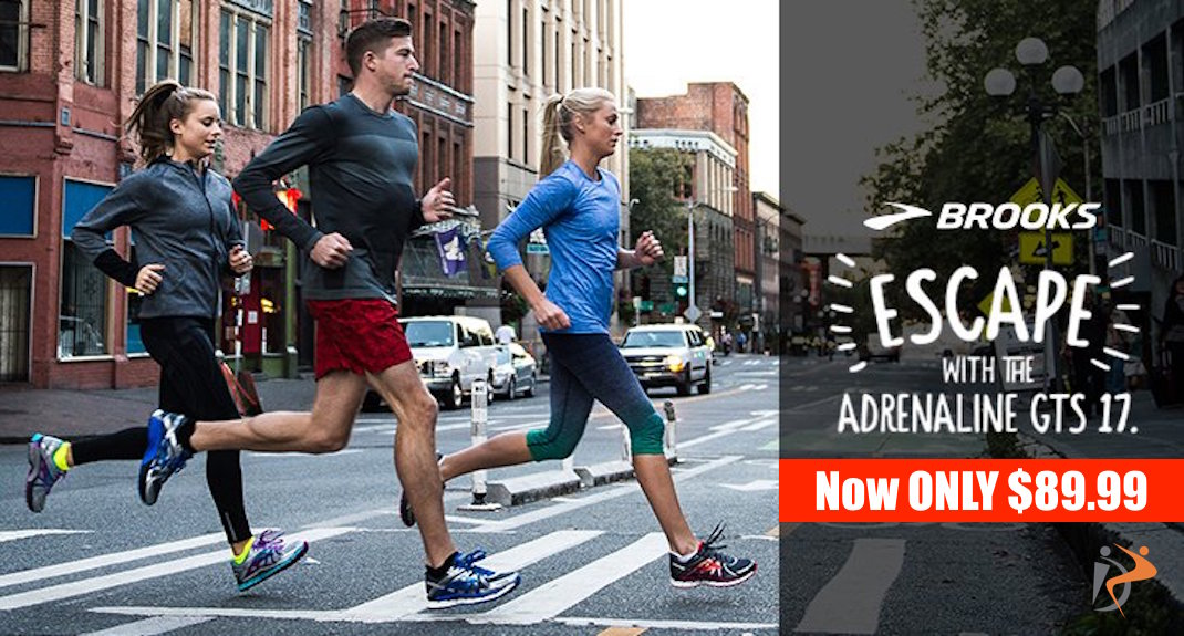 Cyber Monday Deals Brooks Running Shoes