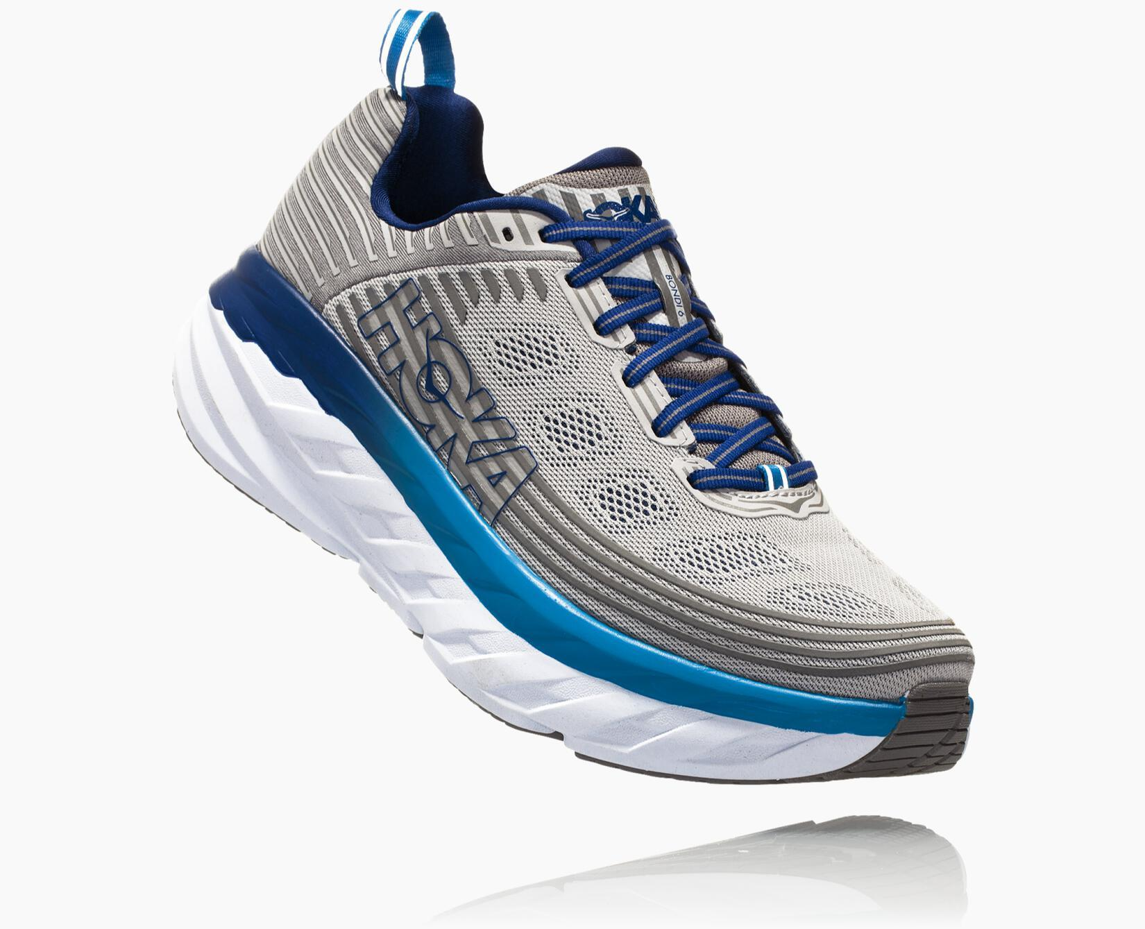 Hoka Bondi 6 - Men's