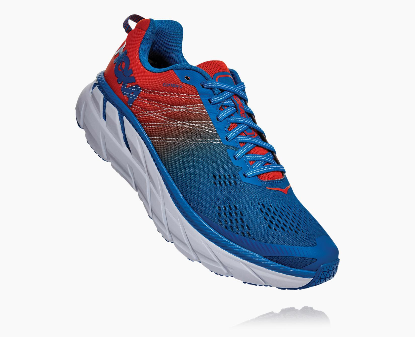 Hoka Clifton 6 - Men's