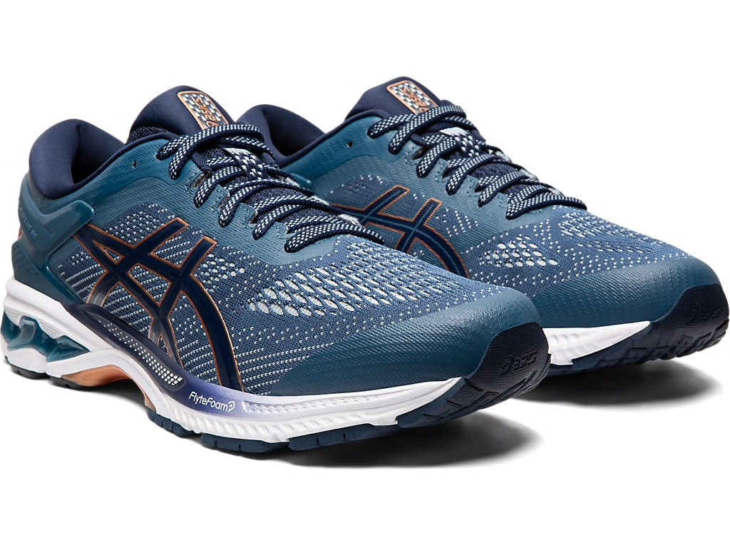 Asics Kayano 26 - Men's
