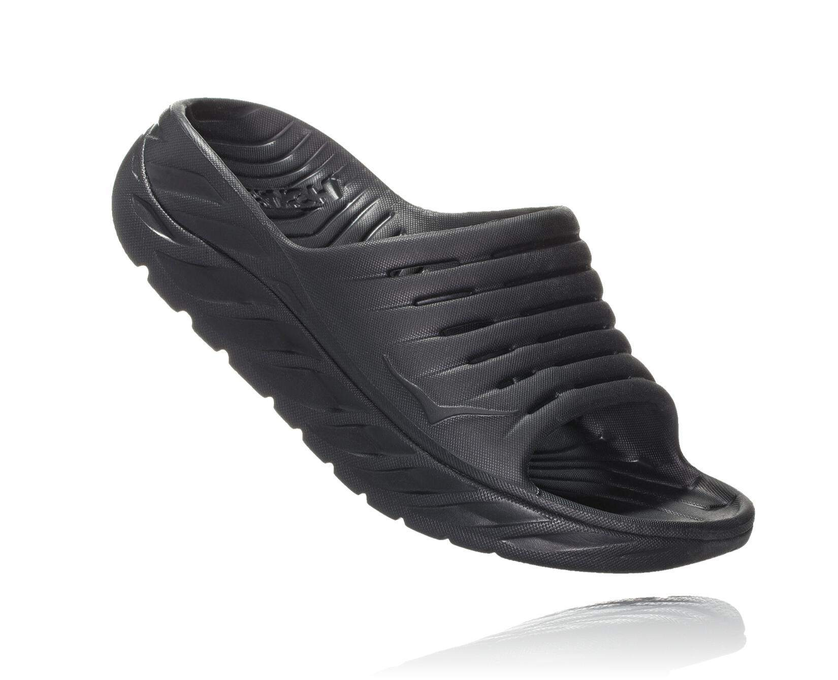 HOKA MEN'S ORA RECOVERY SLIDE