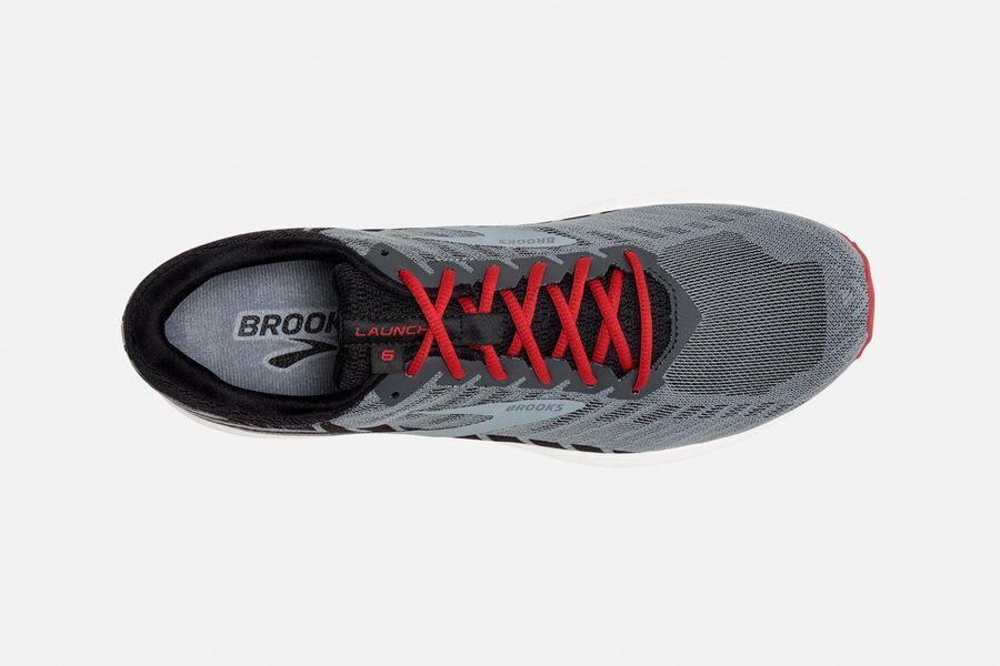 Brooks Launch 6 - Men's