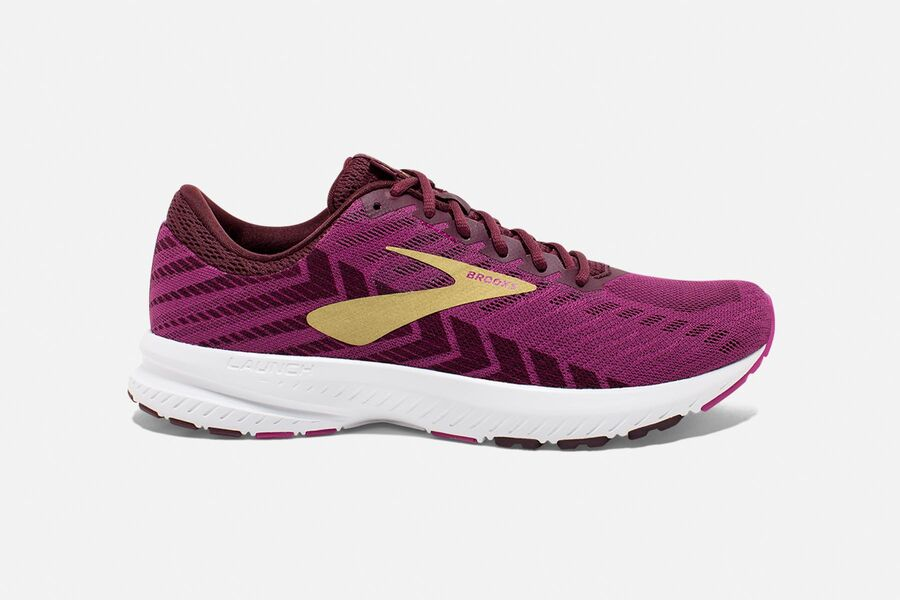 Brooks Launch 6 - Women's