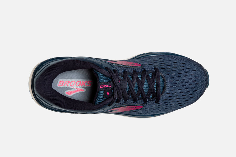Brooks Dyad 11 - Women's
