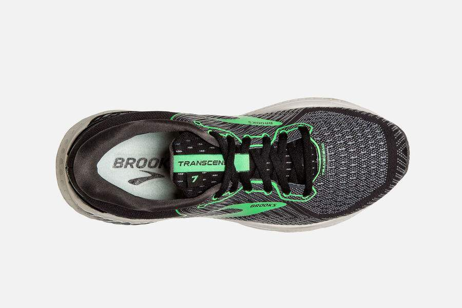 Brooks Transcend 7 - Women's