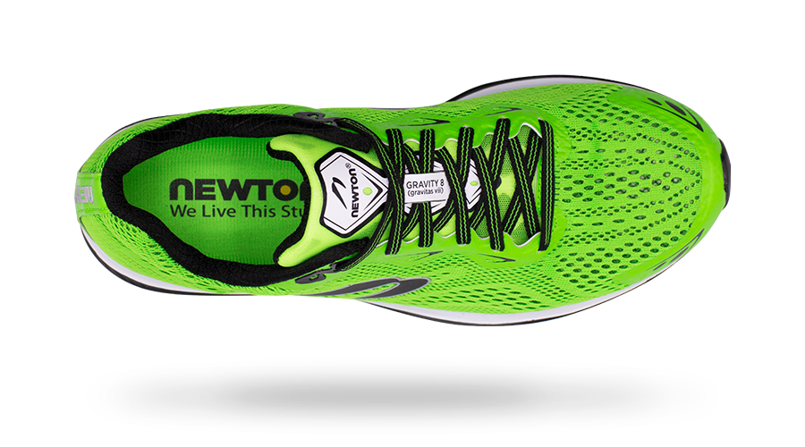Newton Gravity 8 - Men's