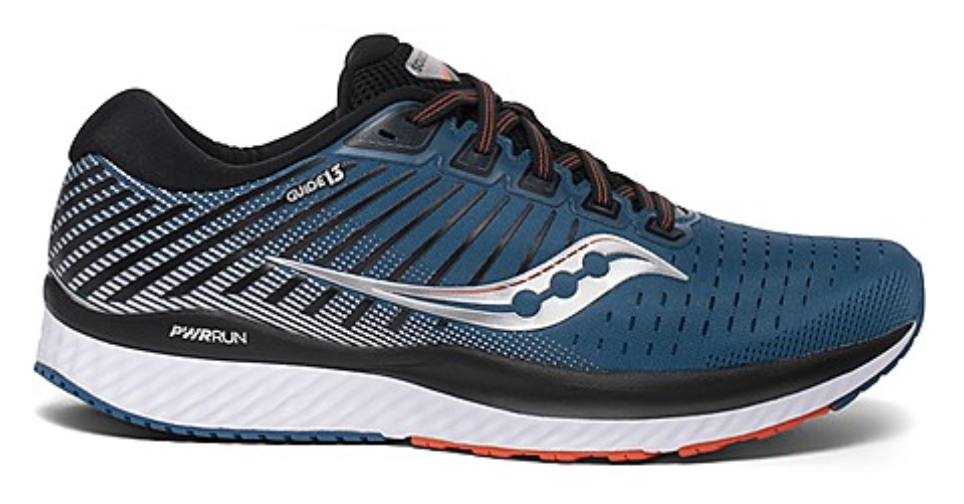 Saucony Guide 13 - Men's