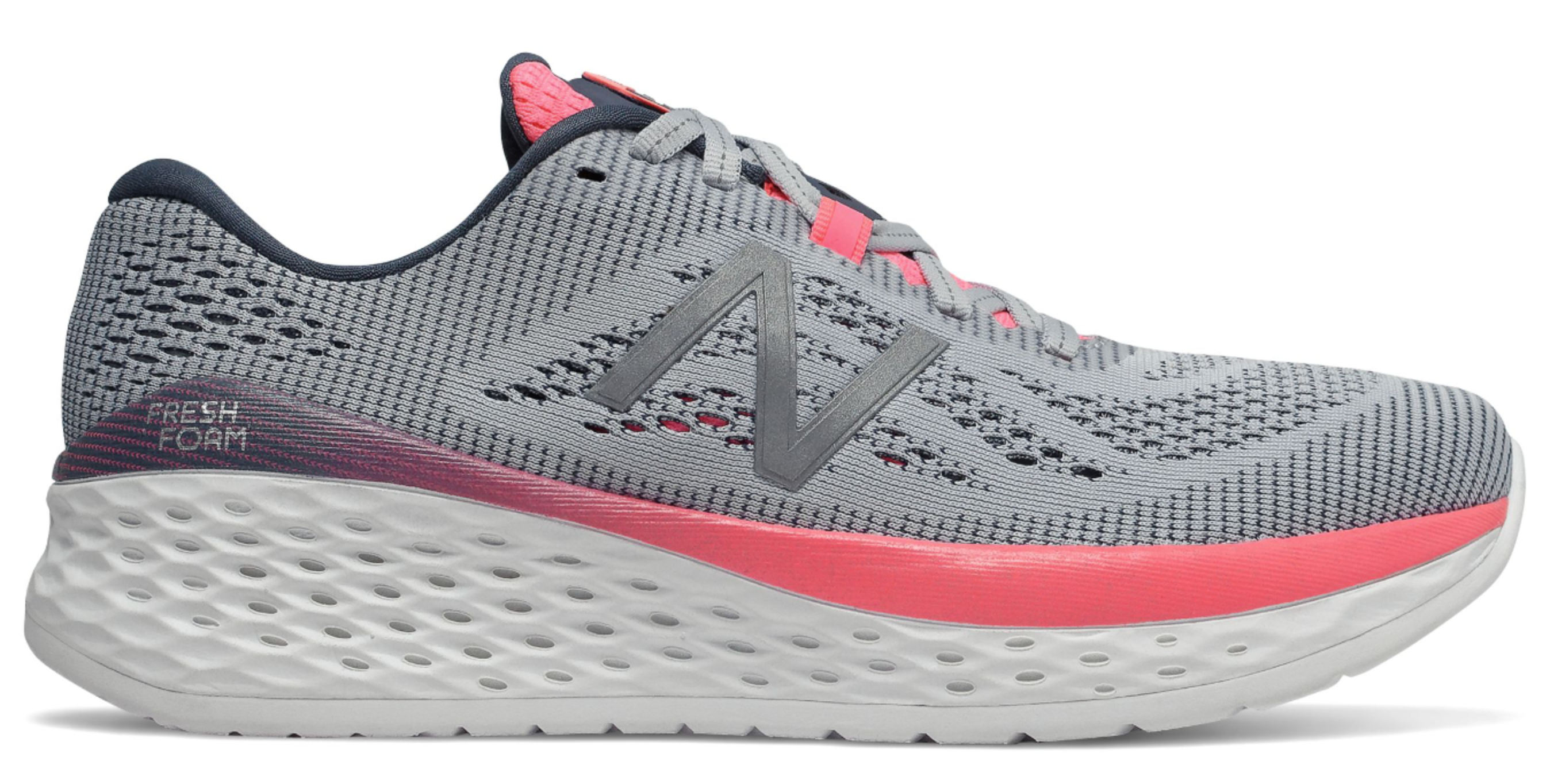 New Balance Fresh Foam More - Women's