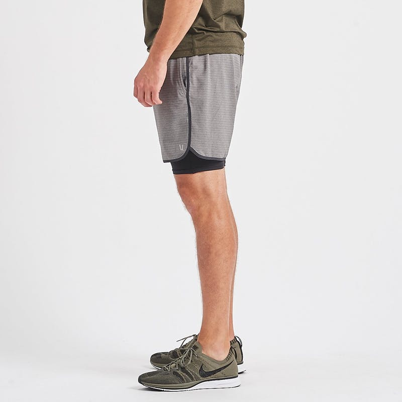 Vuori Stockton 2-in-1 Shorts - Men's