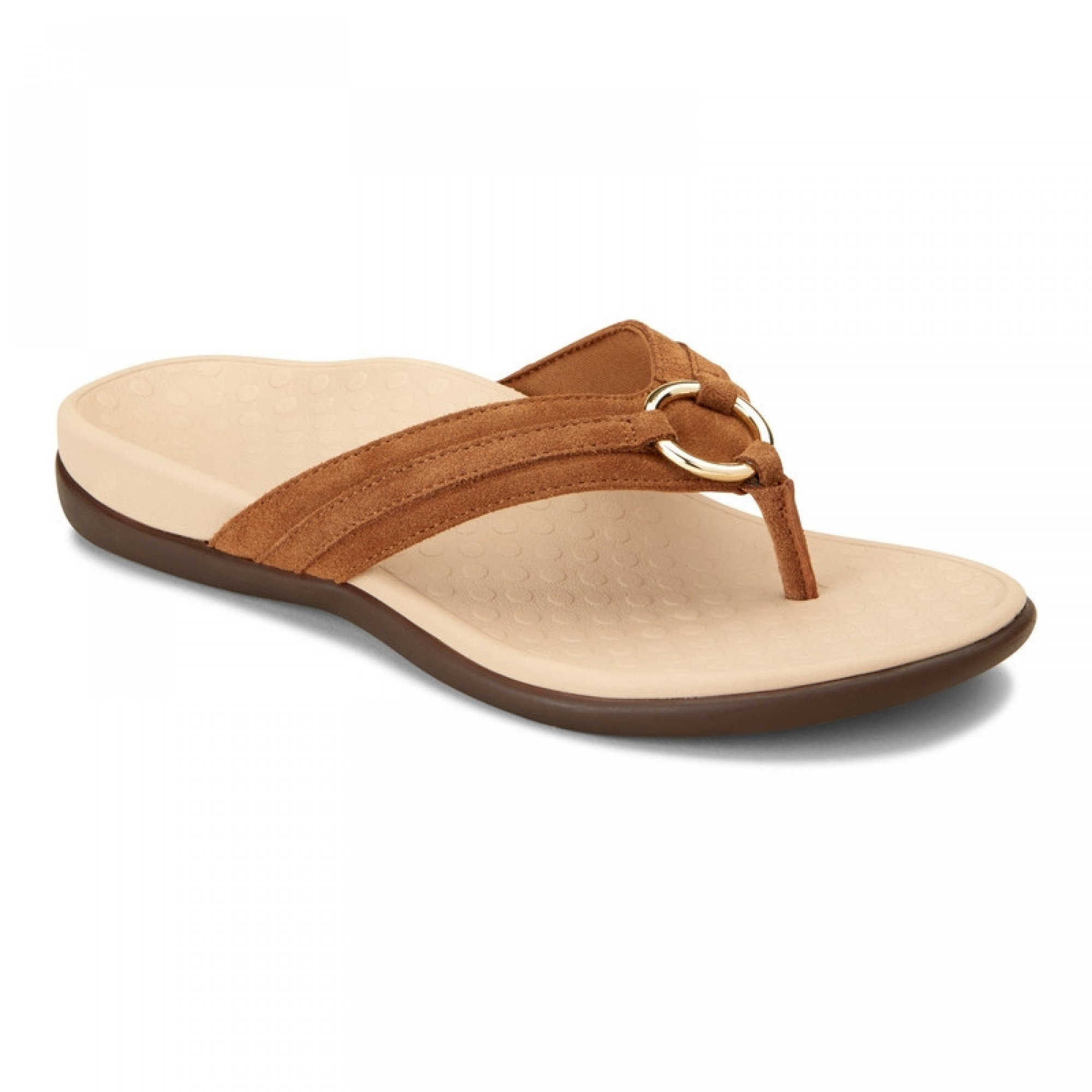 Vionic Tide Aloe Toe Post Sandal - Women's