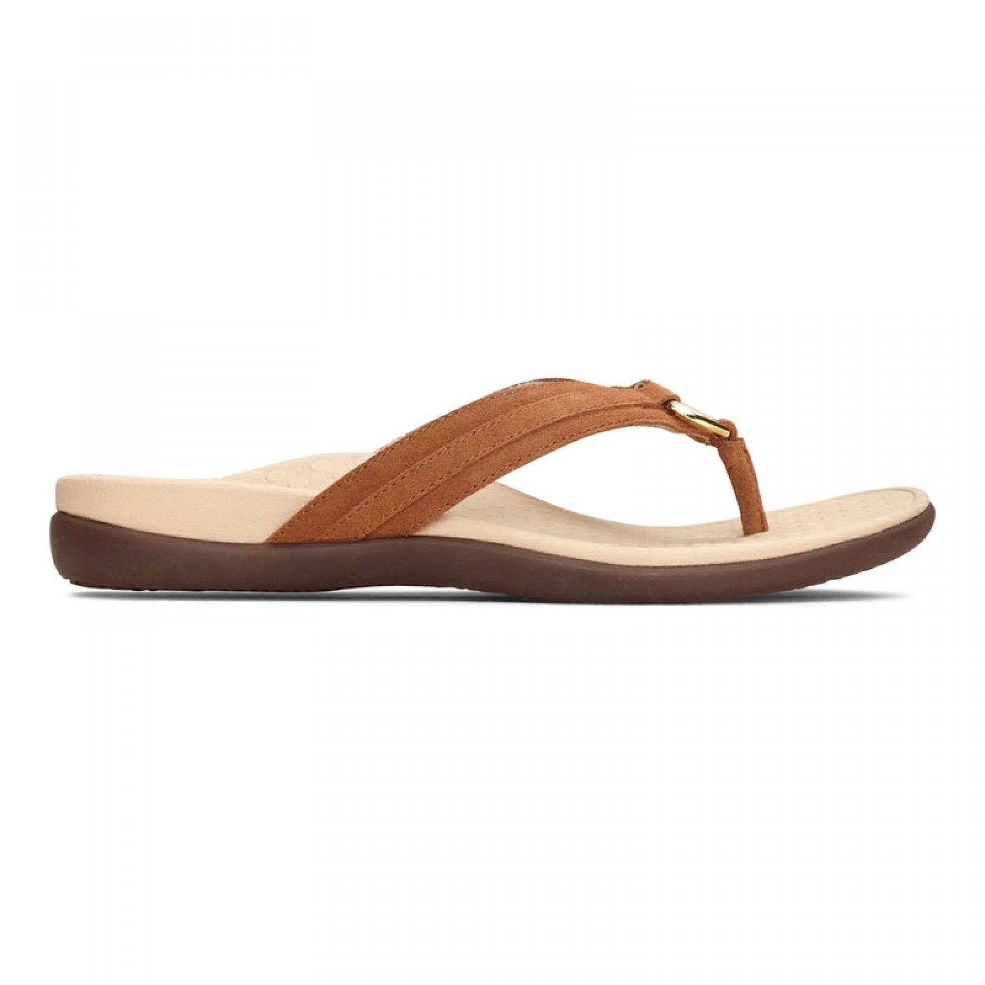 Vionic Tide Aloe Toe Post Sandal - Women's