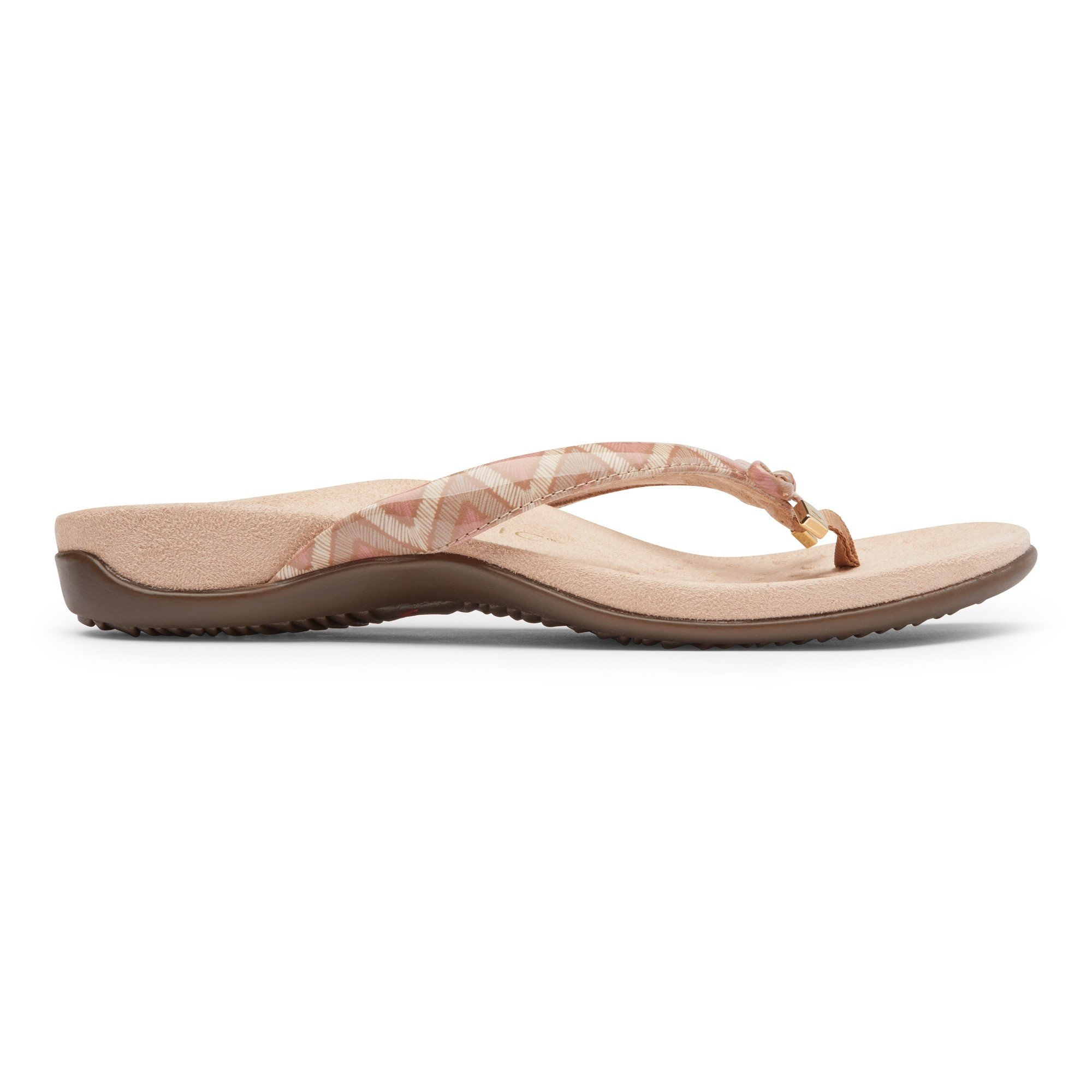 Vionic Bella Toe Post Sandal - Women's