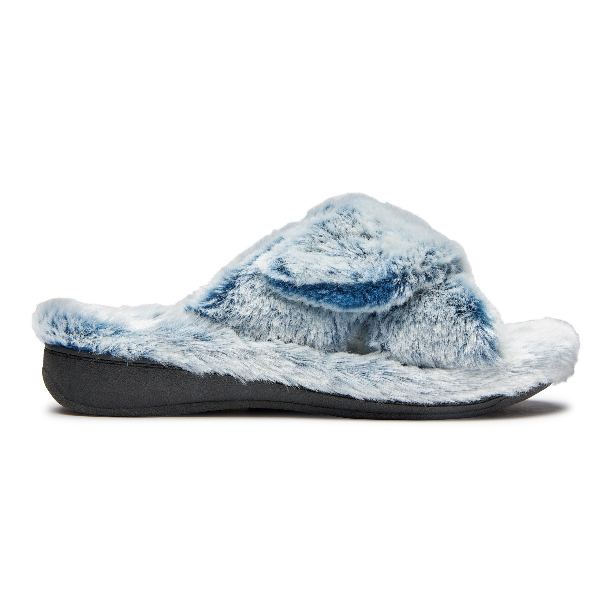 Vionic Relax Plush Slippers - Women's