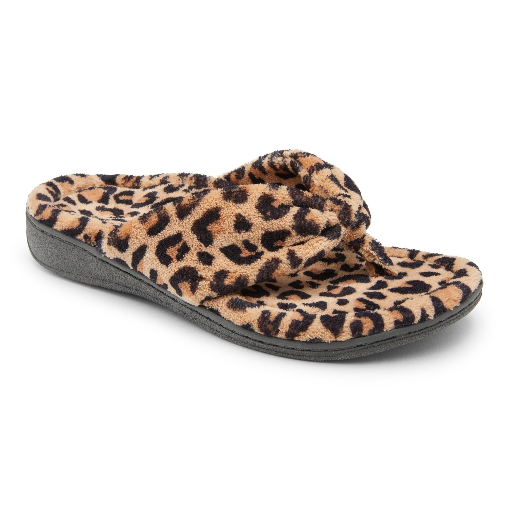 Vionic Gracie Toe Post Slippers - Women's