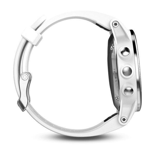 fēnix® 5S White w/White Band