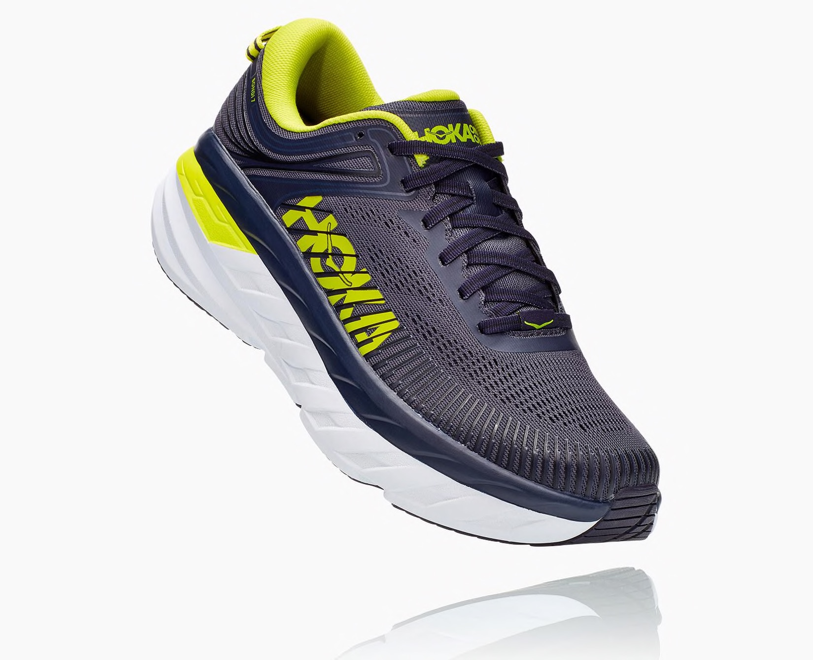 Hoka Bondi 7 - Men's