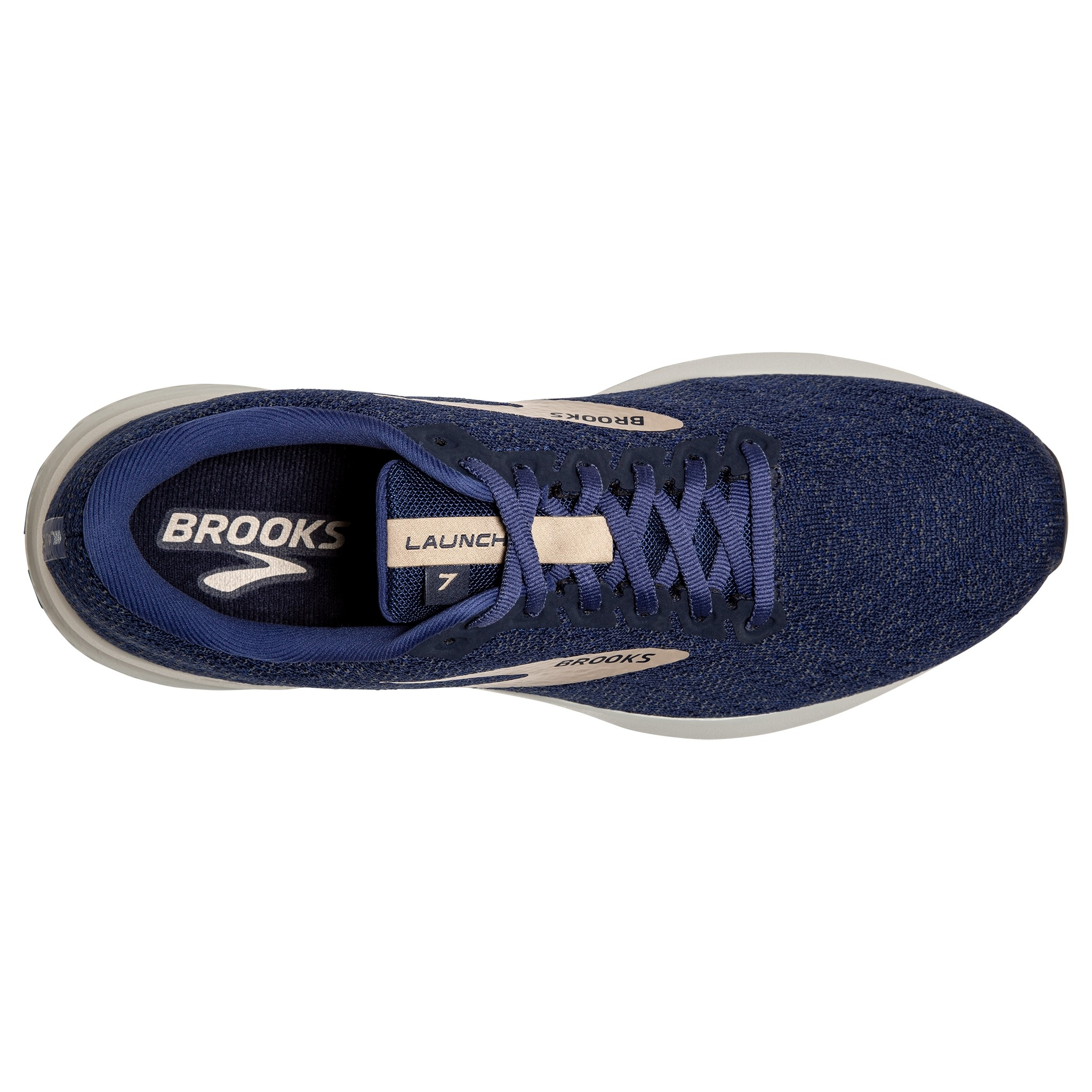 Brooks Launch 7 - Men's