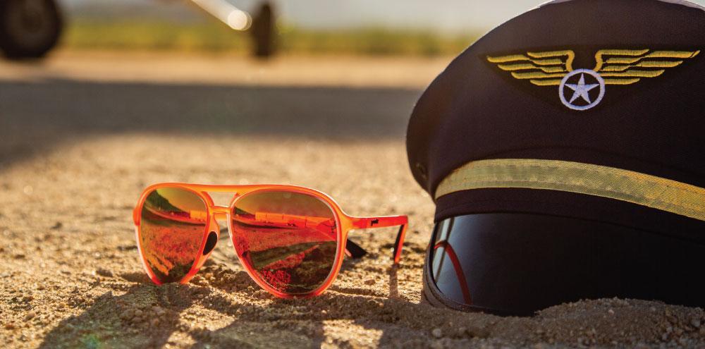 Goodr Mach G Sunglasses
