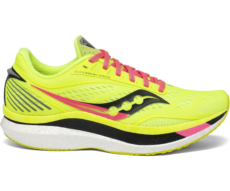 Saucony Endorphin Speed - Women