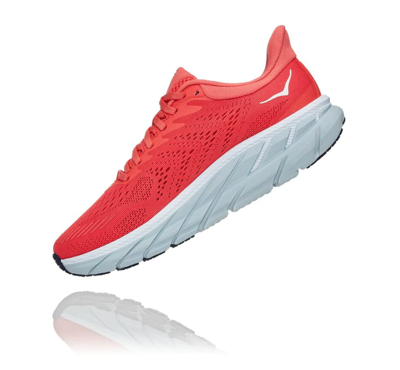 Hoka Clifton 7 - Women's