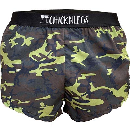 "Chicknlegs 2"" Split Shorts - Men's"