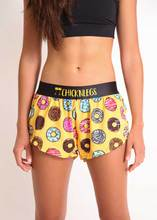 "Chicknlegs 1.5"" Split Shorts - Women's"